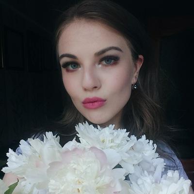 Полина Диогенова
