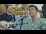 Sam Tsui и Jason Pitts представили кавер на песню Slow Hands (Niall Horan)
