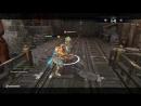 Warden vs Nobushi