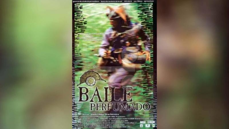 Ароматный танец (1997) | Baile Perfumado