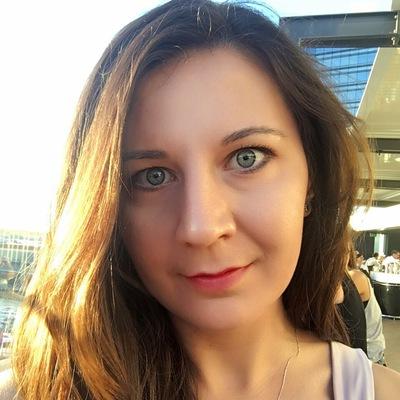 Светлана Мога