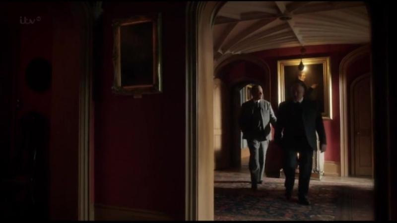 Артур и Джордж 3 серия