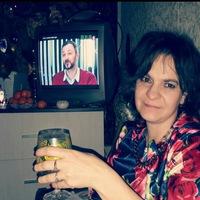 Anna Kolomoets