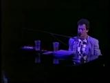 Billy Joel - Piano Man (Live 1984 Wembley)