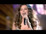 Nancy Ajram 2008 World Music Awards. Full HD