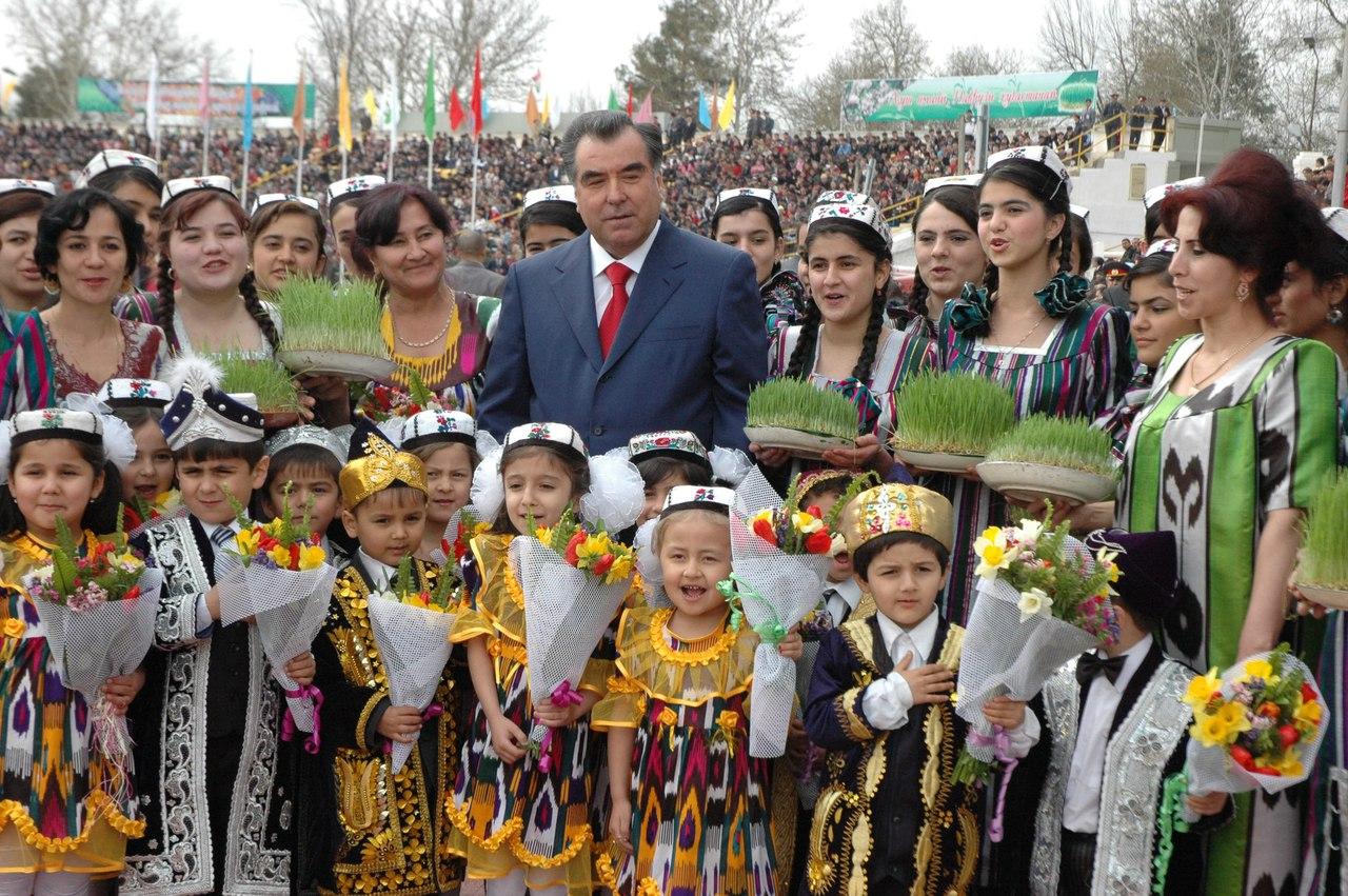 Новость дня: Навруз признали культурным наследием ЮНЕСКО