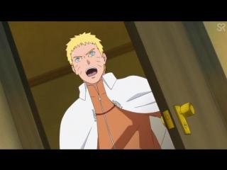 [озвучка | 18] Боруто: Новое поколение Наруто | Boruto Naruto: Next Generations | 18 серия | озвучили Brigella & Tren | SR