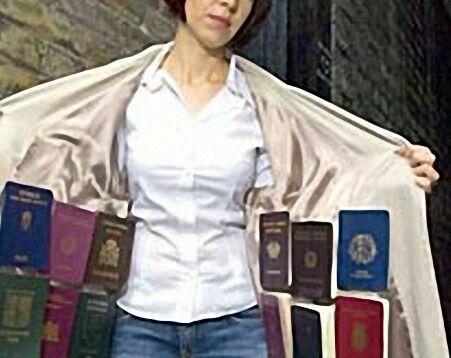 В Москве задержаны продававшие миграционные документы в метро мошенники