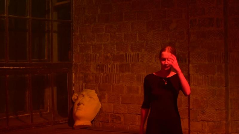 Insta Новости • 2017 • Вика Привалова и Тихая революция в театре DOC на Электрозаводе о2тв InstaНовости