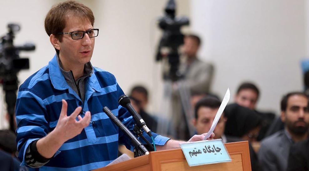 Верховный суд Ирана отменил приговор о казни миллиардера Бабака Занджани