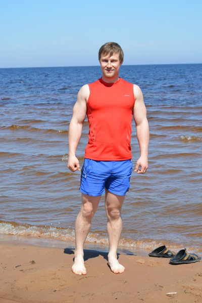 Алексей Ямщиков