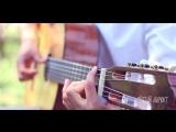 8 хитов группы КОРОЛЬ И ШУТ на гитаре (Фингерстайл ТАБЫ)