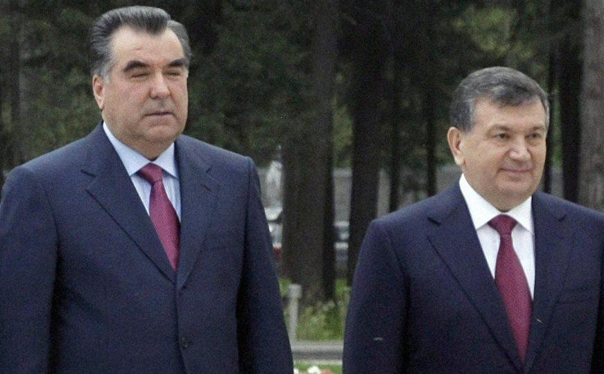 Душанбе и Ташкент до Нового года могут договориться о многом