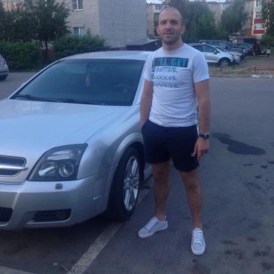 Кирилл Литвинов