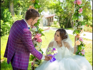 Свадебный клип Артура и Анастасии