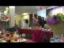 Восточный танец Любы на моем Дне рождения))