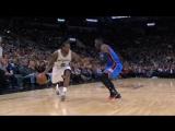 Топ 5 моментов НБА(01.02.2017)