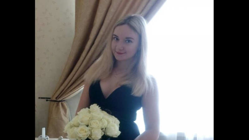 Анастасия Алексеенко-43 участница кастинга Мисс Блокнот-2017