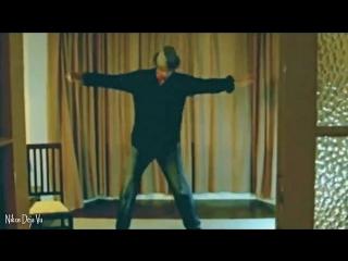 Nikos Deja Vu - Παλιομοδίτικη ζεμπεκιά (HomeMade Video)