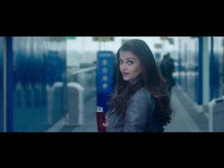 Ae Dil Hai Mushkil - Full Song Video _ Karan Johar _ Aishwarya, Ranbir, Anushka _ Pritam _ Arijit - YouTube