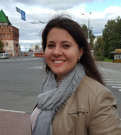 Маргарита Лопухина