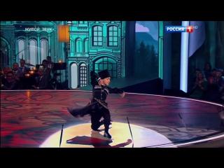 ТОП-5  танцевальных номеров