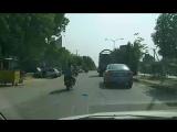 road to ahmadpur east