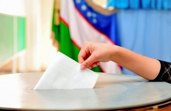 Граждане Узбекистана, проживающие в Таджикистане, смогут проголосовать на выборах президента в посольстве