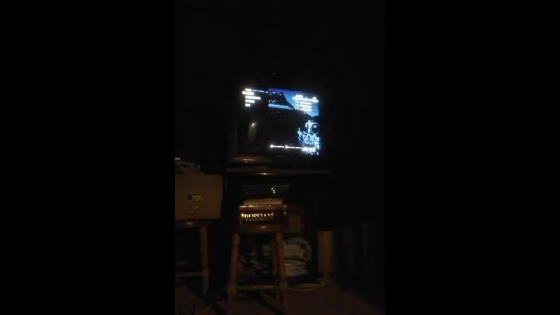 играю в мортал комбат 9