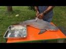 Приготовление акулы | Невероятная индийская кухня