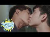 SKY ● TONE Waterboyy the Series l 'หวาย-อาโป' จูบแบบสะอาดหมดจด