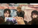 [FANCAM] 100%(백퍼센트) - 20170116 17:00 'How To Cry' @ Nagoya - Aeon Mall Odaka