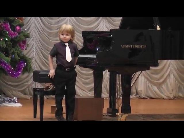 Мысин Елисей (5 лет)