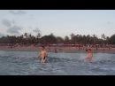 Kuta beach. Bali, Java Island, Indonesia - Пляж Кута. Бали, остров Ява, Индонезия