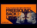 FSL Podcast 14 Apr 2017 - Polyakov b2b Faberge (Part2)
