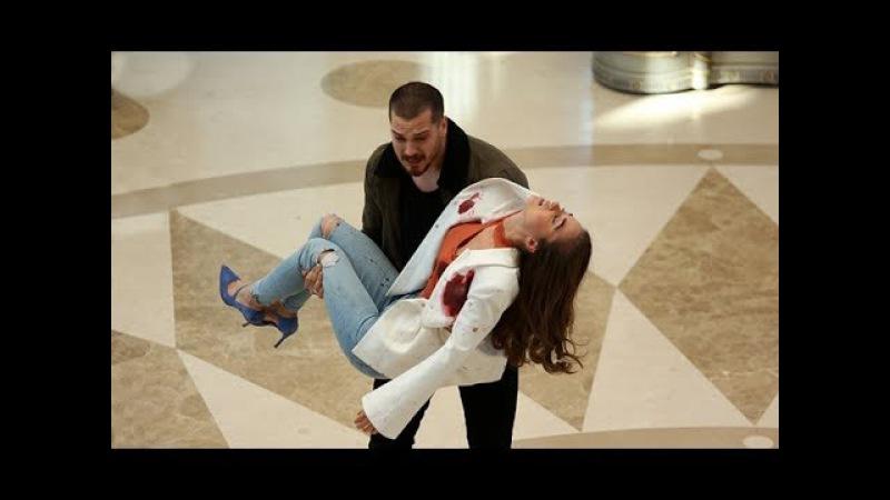 Sarp ve Melek - Nigar Muharrem - Omuzumda Aglayan Bir Sen (Remix)