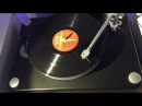 Ella Fitzgerald and Louis Armstrong - Cheek To Cheek - VPI Scout Turntable