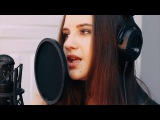 Anna Volodina (Arcane Symphony) - Just Tonight cover (The Pretty Reckless)