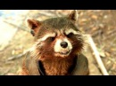 GUARDIANS OF THE GALAXY VOL. 2 Movie Clip - Trash Panda (2017) Chris Pratt Marvel Movie HD