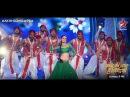 رقصتين رائعتين لسنايا ايراني في برنامج أم16