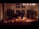 Carl Reinecke Notturno op 112 Solo professor Peter Arnold