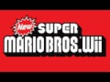 Volcano (Outside) - New Super Mario Bros. Wii Music Extended