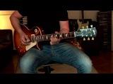 2011 Gibson Les Paul Chambered 1958 Reissue Custom Shop Flametop, CR-8 LTD. Edition, Part2