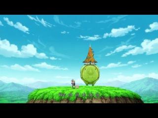 Семь смертных грехов/Nanatsu no Taizai/ The Seven Deadly Sins 13 серия [JAM]