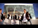 Backstreet boys parody