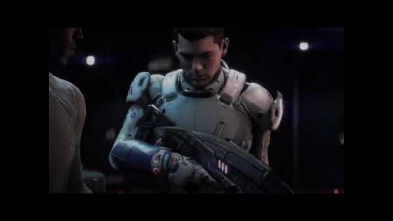 Mass Effect: Andromeda обзавелась пробной версией