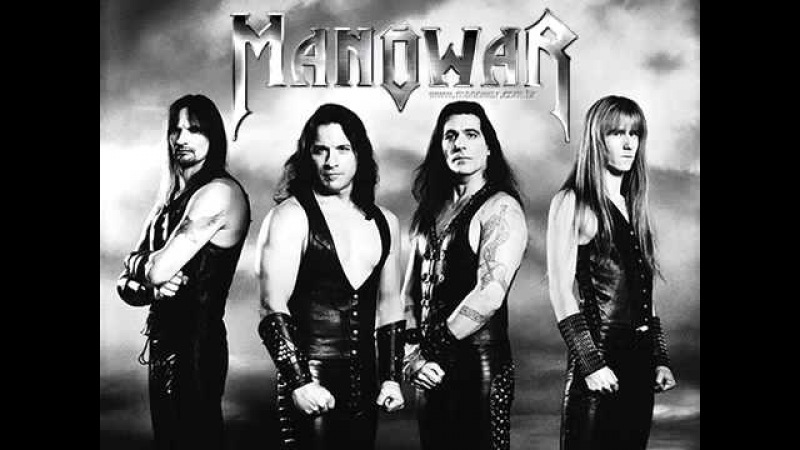 MANOWAR - DEFENDER HQ AUDIO