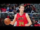 Milwaukee Bucks vs Atlanta Hawks - Full Game Highlights | January 9, 2017 | 2016-17 NBA Season