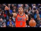 Oklahoma City Thunder vs Sacramento Kings - Full Game Highlights | Jan 15, 2017 | 2016-17 NBA Season