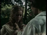 The Man in the Iron Mask (1977) - Louise &amp Philippe in the garden